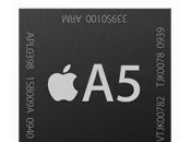 L'iPhone embarquera processeur dual-core Apple