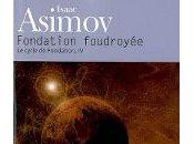 [Culture Science-Fiction] Fondation foudroyée Isaac Asimov Traqueur Stellaire