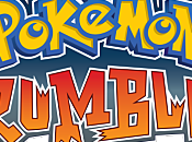 [Test] Pokémon Rumble