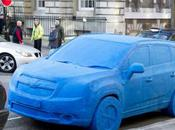 voiture Play-Doh