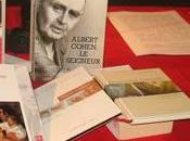 Soirée Albert Cohen