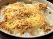 Gateaux pommes terre fromage (mini cocotte)