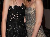 Kristen Stewart, Dakota Fanning Joan Jett Moon Premiere