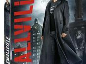 Test DVD: Smallville Saison