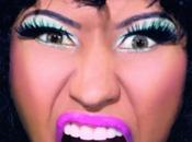 Nicki Minaj nouveau annoncé!