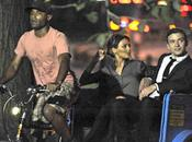 Justin Timberlake Mila Kunis photos ''couple''