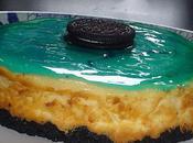 Cheesecake philadelphia l'Oréo