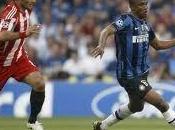 vidéo L'Inter passe justesse devant Bayern, Eto'o buteur deux fois passeur décisif