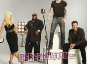"""Christina Aguilera fera partie d'un jury d'une nouvelle emission """"The Voice"""""""
