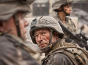 World Invasion Battle Angeles Aaron Eckhart aimerait suite