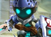 Spiral Knights SEGA lance dans MMORPG free-to-play