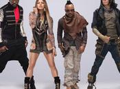 Black Eyed Peas Just Can't Enough