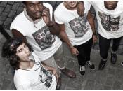 Brooklyn Hard, t-shirts arty