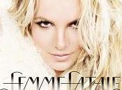 """Britney écoutez extraits bonus version Deluxe """"Femme Fatale"""""""