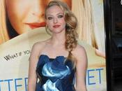 Amanda Seyfried Elle n'aime être comparée Kristen Stewart