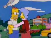 Steve Jobs l'oncle d'Homer Simpson