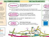 Biennale d'aquarelles Fouillouse