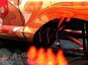Com'In Play MotorStorm: Pacific Rift