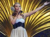 Kylie Minogue publicité pour Dance Central Xbox (VIDEO)