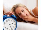 Troubles sommeil donnons l'exemple enfants