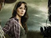 Walking Dead, l'interview Charlie Adlard