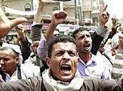 Yemen président Abdallah Saleh perd soutien l'armée
