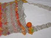 printanier lin, fibres laine feutrée