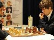 Echecs Monaco Carlsen Anand neutralisent