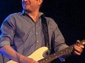 Eddy 'The Chief' Clearwater Juke Joints Korenbloem, Zingem, mars 2011