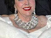 Elizabeth Taylor morte