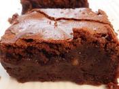 Brownies chocolat noix pécan, vrais