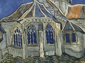 Vincent Gogh L'église d'Auvers