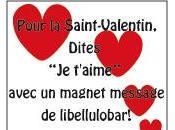 Soutenez Libellulôbar avec bannière Saint-Valentin