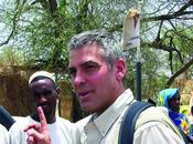 George Clooney messager paix