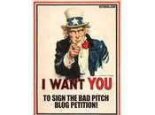 """""""Excusez-moi vous demander pardon"""" l'art blog-pitch selon Techcrunch"""