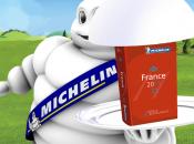 Profitez printemps Guide Michelin dans restaurants auvergnats