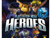 [C.P] Playstation Move Heroes disponible