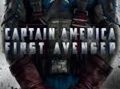 Captain America First Avenger premier trailer