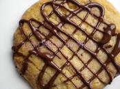 Cookies flocons d'avoine Trish Deseine