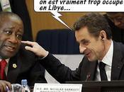 Laurent Gbagbo sauvé Kadhafi