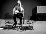 Matt Elliott Médiathèque Tomi Ungerer, Vendenheim (26/03/2011)
