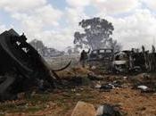 Libye CICR visite détenus Benghazi