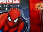 Echecs Comics d'échecs super-héros!