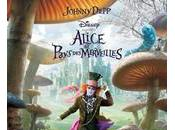 Alice pays merveilles (Alice Wonderland) (2010)