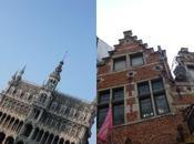 Saveurs Bruxelles