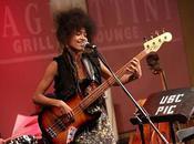 Esperanza Spalding concert l'Olympia