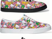 Hello Kitty Vans