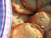 Cookies pépites chocolat Martha Stewart