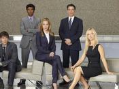Covert Affairs saison deux nouveaux acteurs