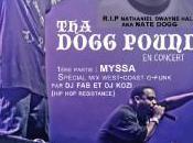 Tribute Nate Dogg avec Pound